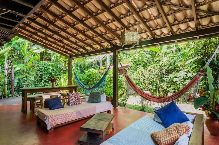 Casa Caju, Beautiful Tropical & Beach House