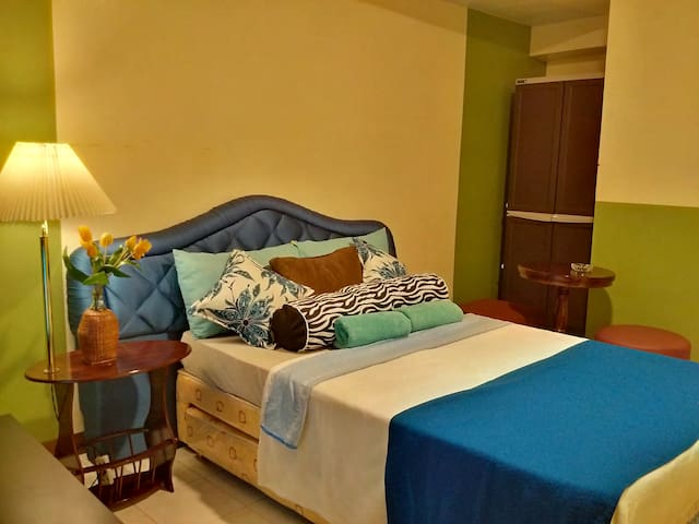 Amazingly Affordable Apartment Room for Two/Three - Baguio - Appartement