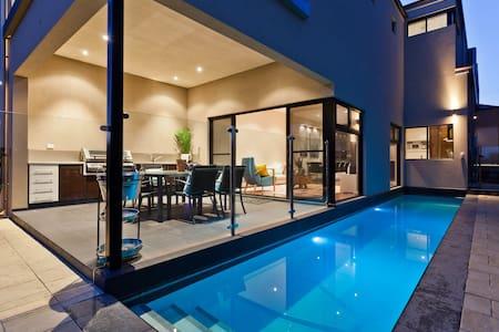 Stunning luxury executive home  - Yokine