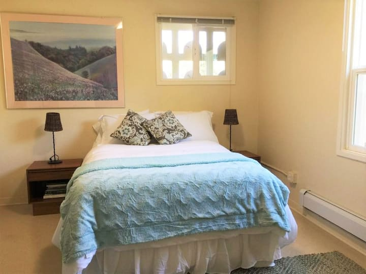 L205 Cozy 1 Bedroom in Downtown San Anselmo