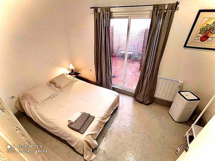 Apartamento NUEVO con Terraza al lado del metroP9