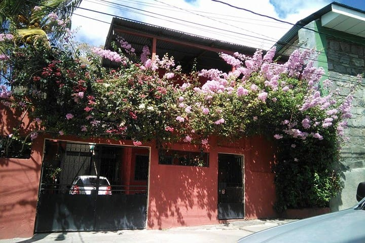Casa de Doña Mina