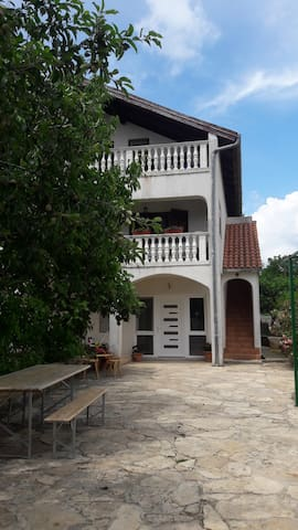 2 bedroom apartment near Zadar - Galovac - Flat