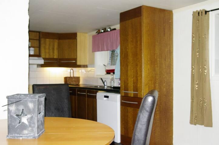 Vestfoldgaten 8, 3080 Holmestrand - Holmestrand - Wohnung