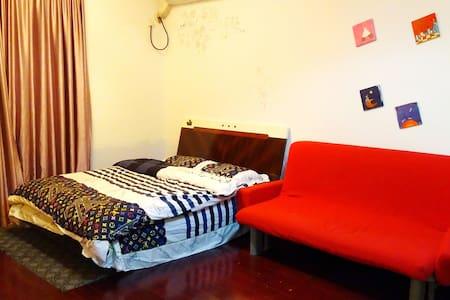 福州三坊七巷旁冠亚广场单身公寓 - Fuzhou Shi
