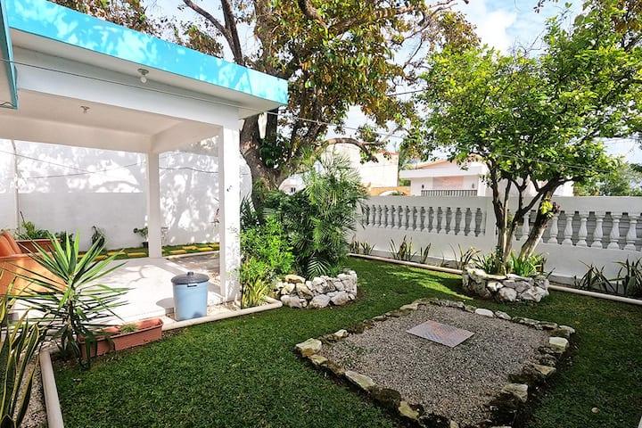 Centrico y Tranquilo Casa Cayumito