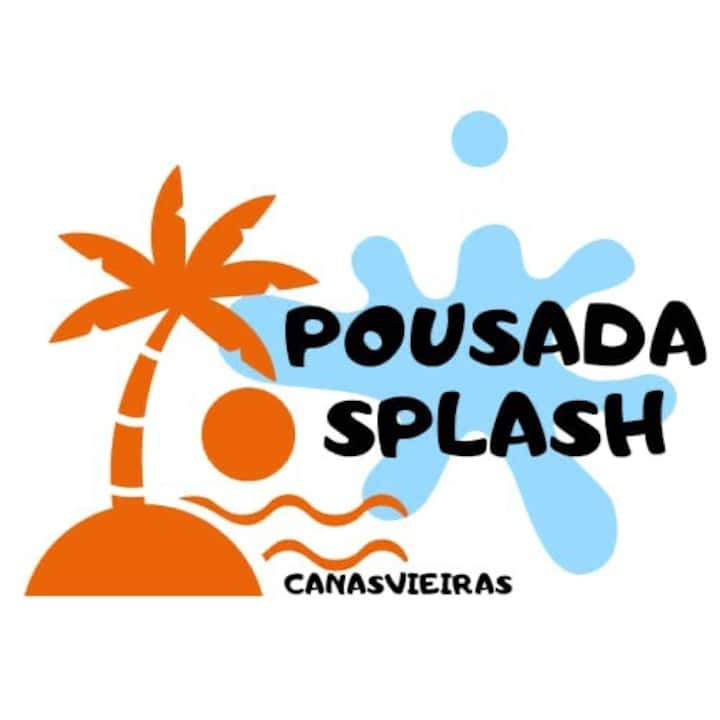 Pousada Splash