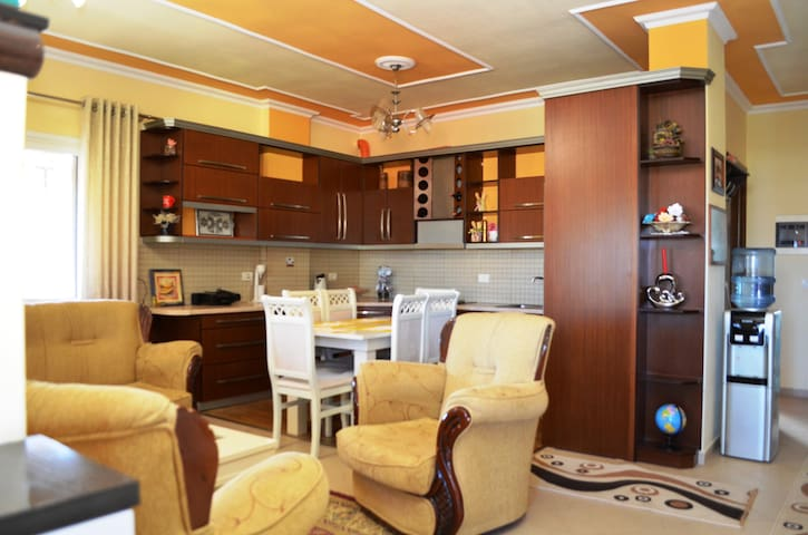 Holiday Apartment in Ksamil-226