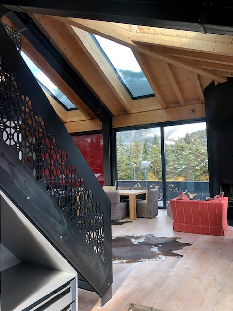 Traumhafte Loft-Maisonette-Wohnung