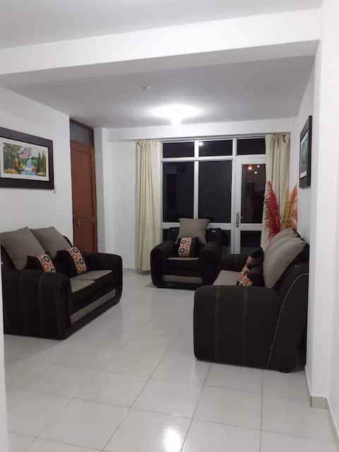 Apartamento Acogedor Piura  House 2