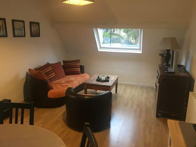 Appartement calme proche Deauville/Trouville - Saint-Arnoult - Apartament