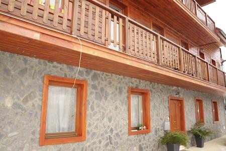 Apartment Bosorka 1 Jasna Chopok - Bystrá - アパート