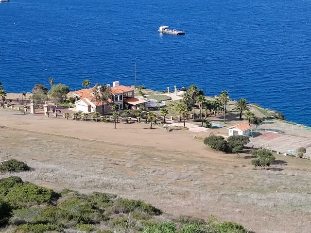 Casa Los Cantiles-Own your OWN BEACH for a weekend