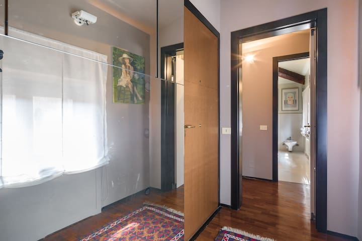 Cuscini Verona.Il Cuscino Di Giulietta Borsari Apartments For Rent In Verona