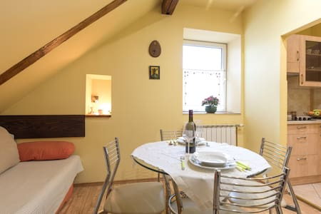 "Apartment ""Jelena"" in Delnice"