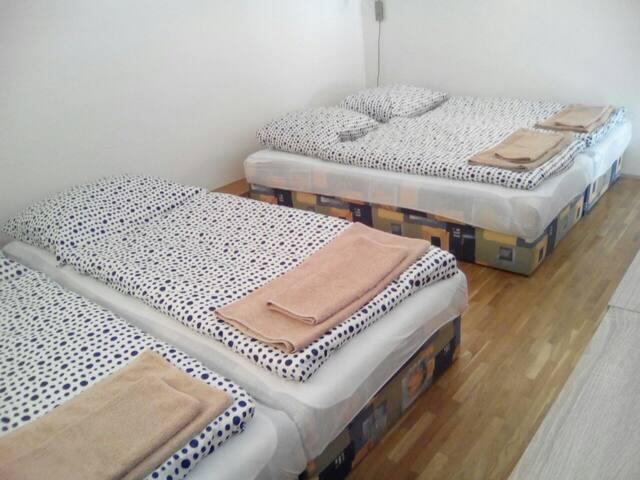 Šťastná třinátka - Svoboda nad Úpou - Serviced flat