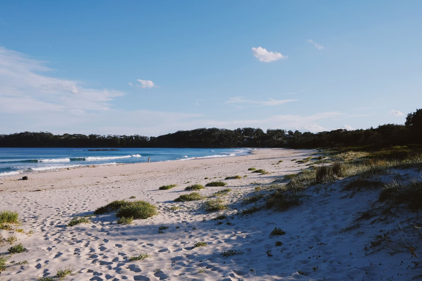 Your South Coast beach escape - only a 250m walk to the beach!