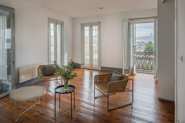 Charming Rent in Ferrol