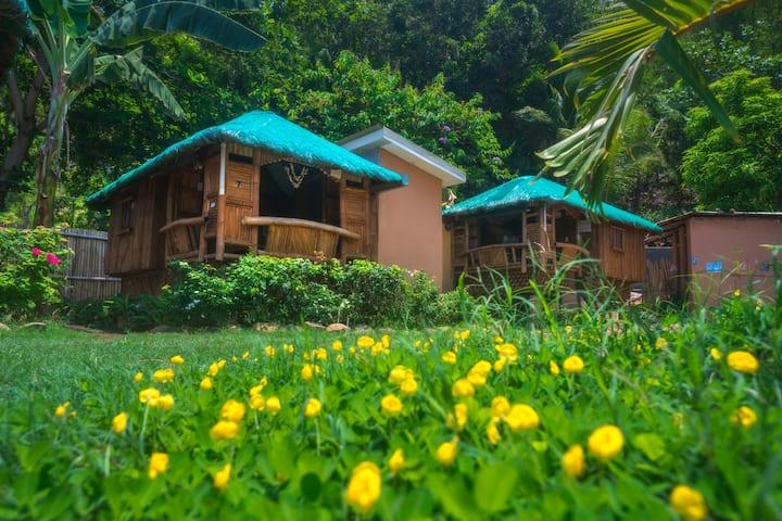 Lumiere Resorts Cottage 7