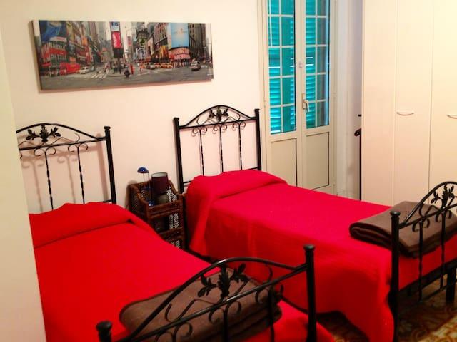 affittasi camere e posti letto - Castelvecchio Subequo