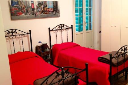 affittasi camere e posti letto - Castelvecchio Subequo - Talo
