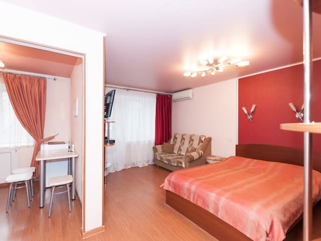 Apartments Maryin Dom na Sacco and Vanzetti, 54 - 51