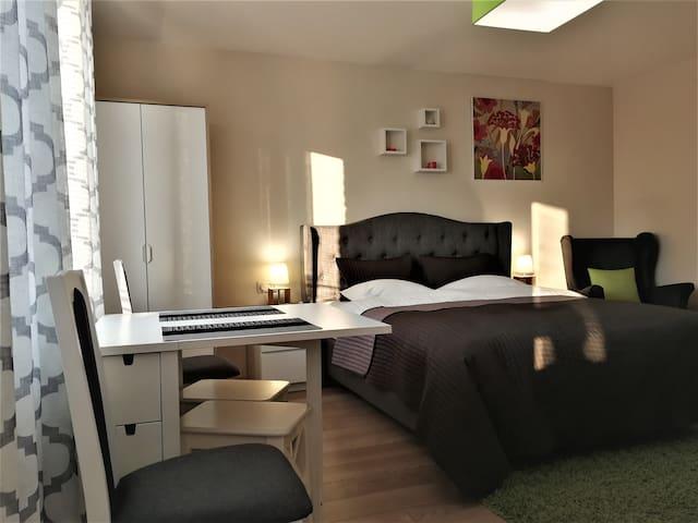 Apartment VIN service 101