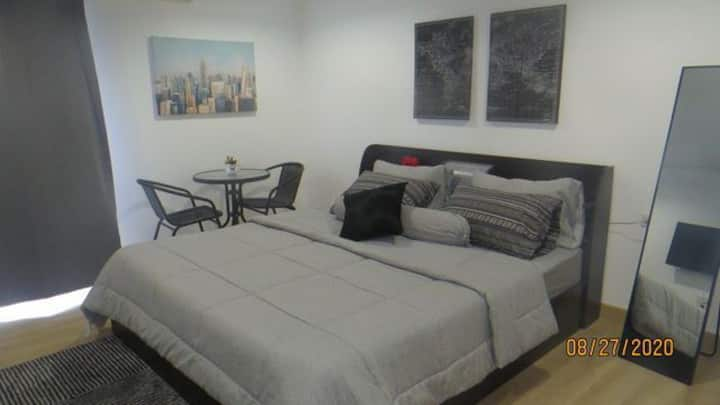 Nice apartment at the heart of Nimman