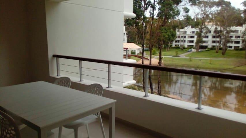 GreenPark Punta del Este Depto - Maldonado - Apartment