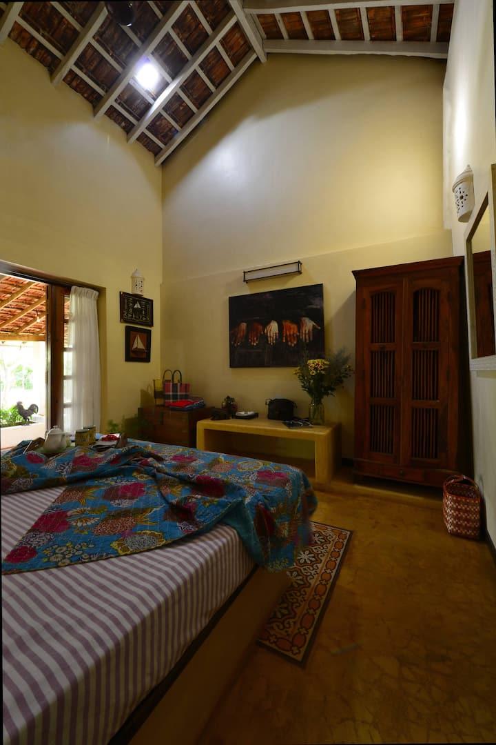 Ashwini - Turiya Villa