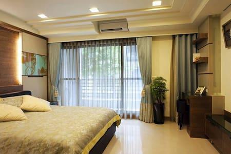 地理位置优越,出行方便,你的不二之选 - Yongzhou Shi - Villa