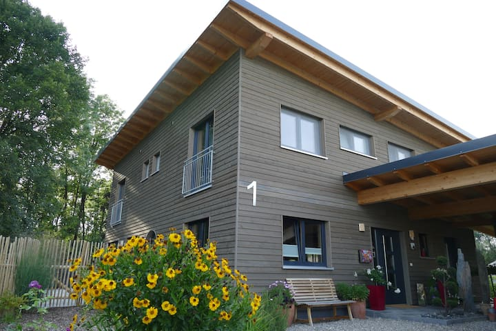 Gästehaus Wallisch