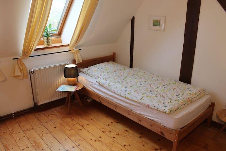 """Gemütliches DZ """"Zimmer Quitte""""nahe Ostsee/Neustadt"""
