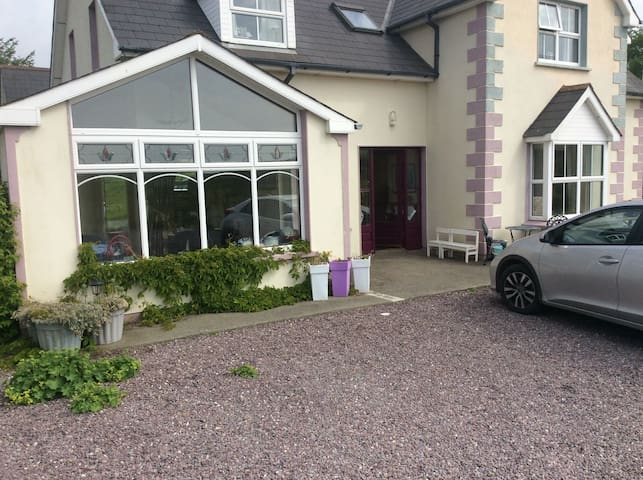 Family home in scenic area. - Skibbereen
