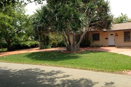 Great Palmetto Bay Pool Home | Minutes to Marina! - Palmetto Bay - 獨棟