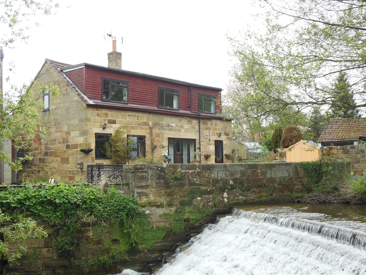 The Old Forge Holiday Cottage