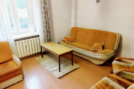 Apartament for COP24, 25km from Katowice