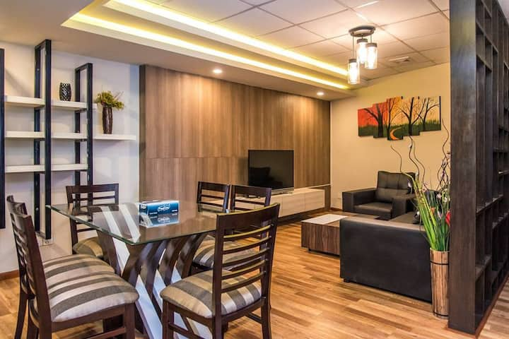 Classic serviced Apartments 3 BHK Deluxe, Lalitpur