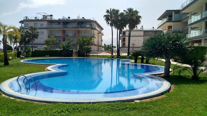 Paradise (Oliva Nova junto a golf y MET)