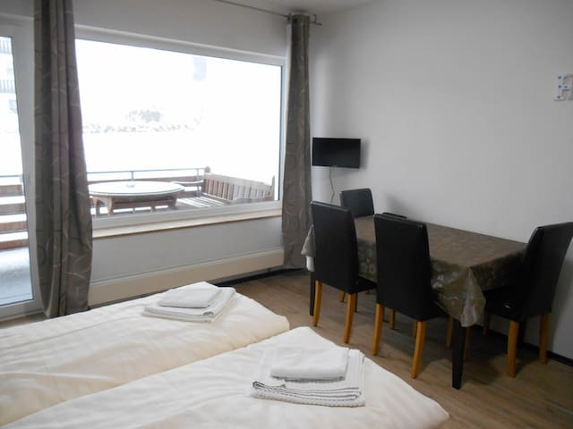 Apartment Daut 2