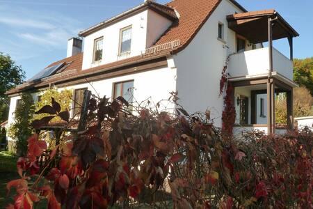 Gemütliches Apartment ( 2 Räume) im Thüringer Wald