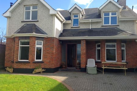 Spacious 4 double bed detached in The Boyne Valley - Athboy - 独立屋