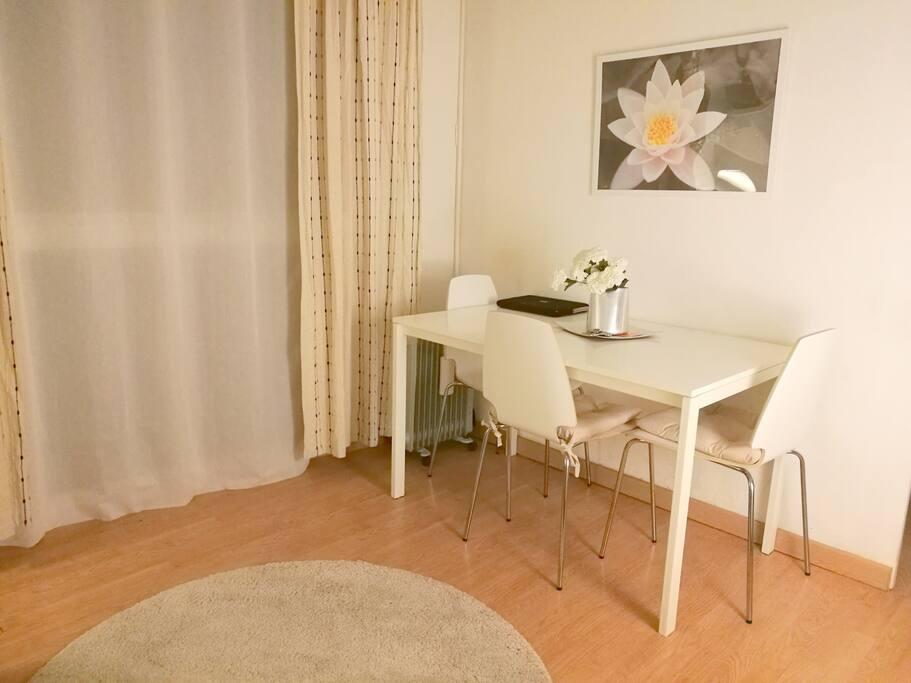 Appartamenti In Affitto Barcellona Centro