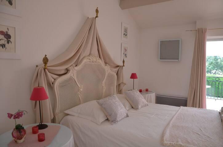 Suite LOUISIANE