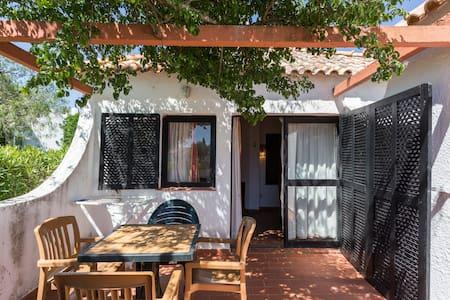 Seaside Villa 2, Pedras D´el Rei - Santa Luzia - Casa