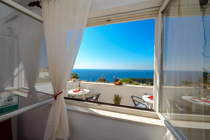 Beautiful View Apartment - Dubrovnik - Daire