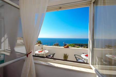 Beautiful View Apartment - Dubrovnik - Huoneisto