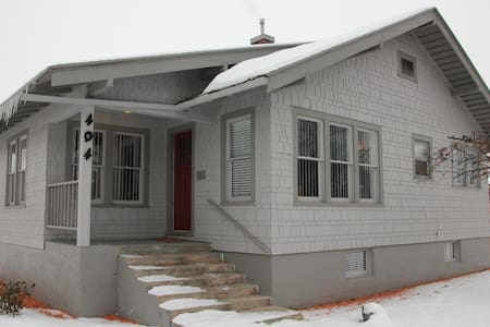 Walking Distance to Downtown Nampa - Nampa
