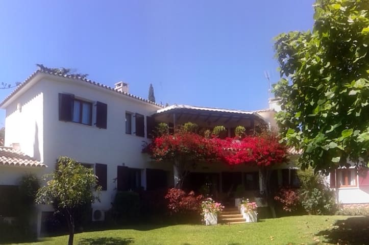 Very Cosy and Confortable 2 bedrooms apartment - Marbella - Condominio