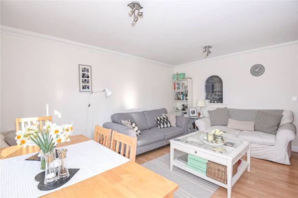 Bed Flats In Rickmansworth